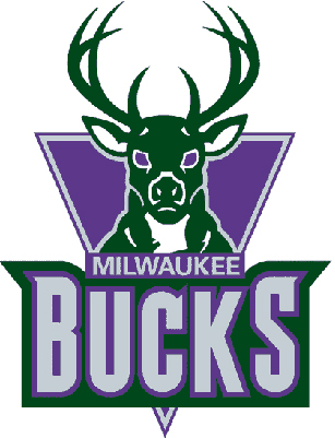 1993-94 – 2005-2006 Milwaukee Bucks