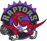 Toronto Raptors Retro Logo
